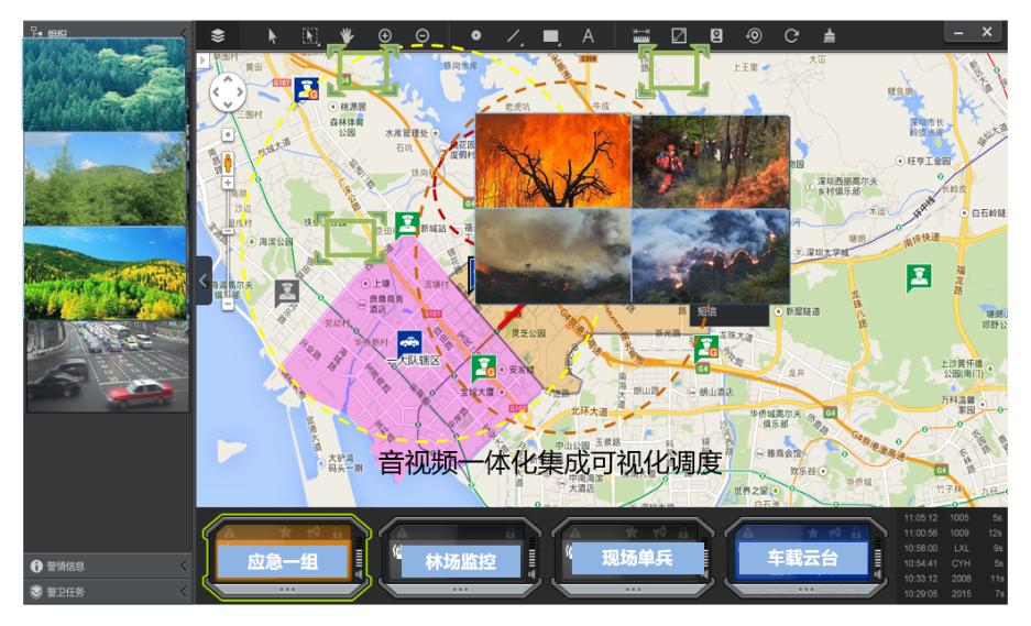 镇江市森林防火融合通信指挥调度系统4.png